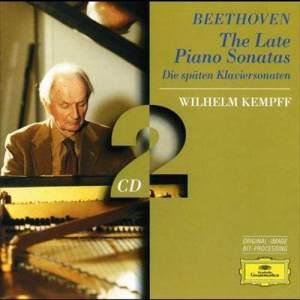 收聽Wilhelm Kempff的2. Prestissimo歌詞歌曲