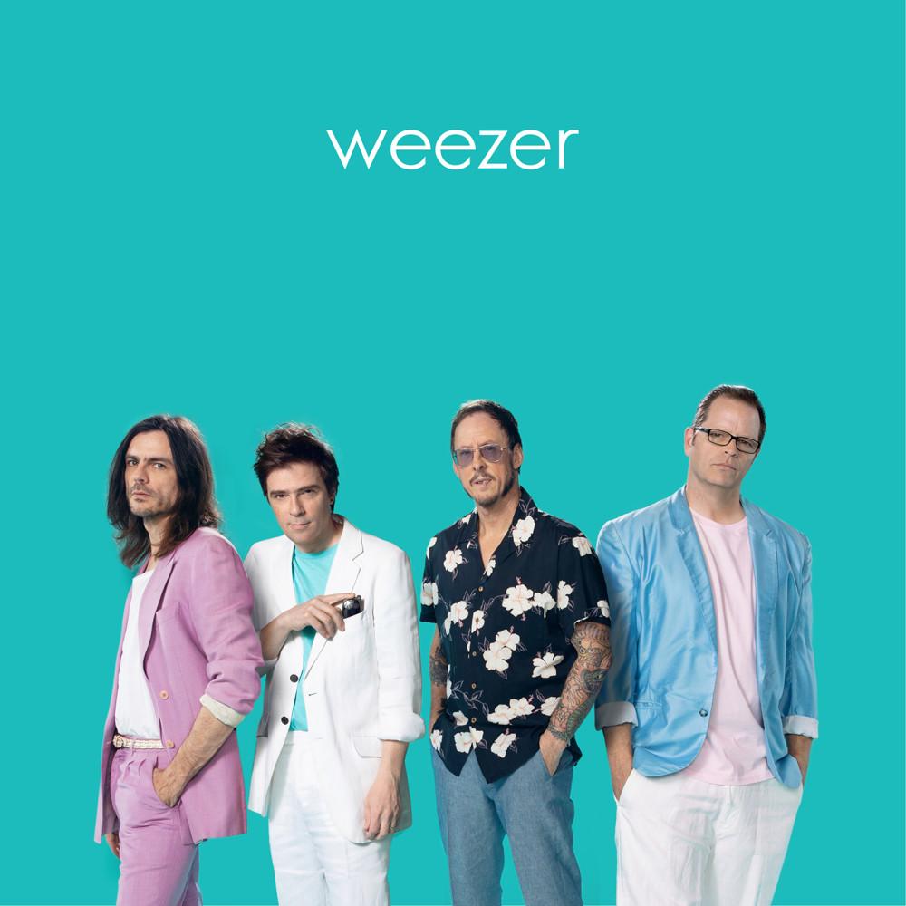 Take On Me 2019 Weezer