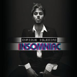 Insomniac 2008 Enrique Iglesias