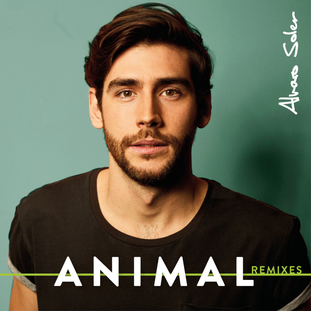 Animal (Calyre Remix) 2017 Alvaro Soler
