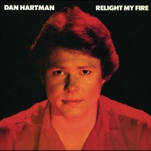 Album Relight My Fire from Dan Hartman