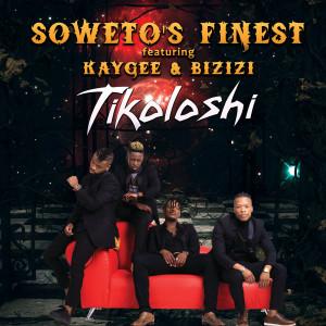 Album Tikoloshi from Kaygee Daking