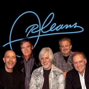 Album Work at Home With Orleans from Orleans
