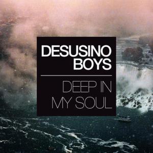 Album Deep in My Soul from Desusino Boys