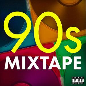 Album 90s Mixtape from Various Artists