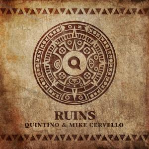 Album Ruins from Quintino