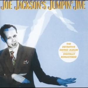 Album Jumpin' Jive from Joe Jackson
