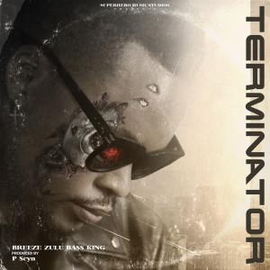 New Album Terminator