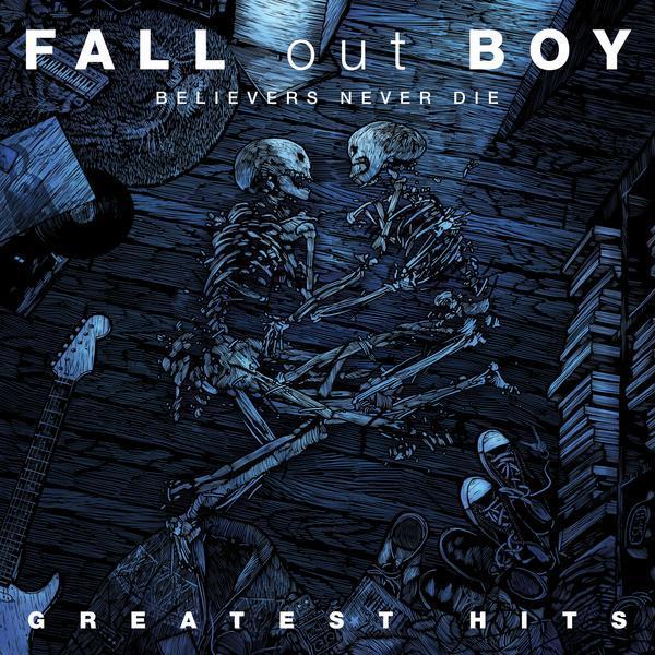 Dance, Dance 2009 Fall Out Boy