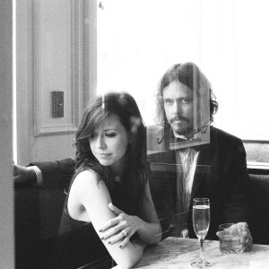 Album Barton Hollow from The Civil Wars