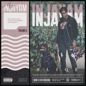 Listen to Spaan Saam song with lyrics from Sliqe