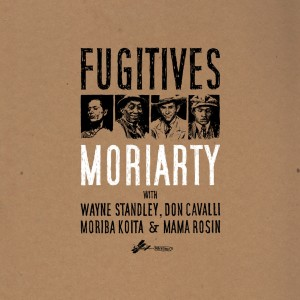 Album Fugitives from Moriarty