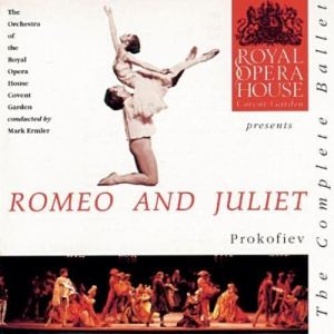 Listen to Romeo and Juliet, Op. 64: No. 2 Romeo song with lyrics from Orchestra of the Royal Opera House