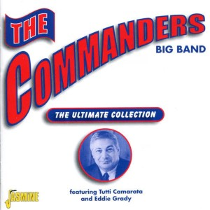 Album The Ultimate Collection from The Commanders