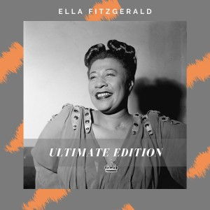 Ella Fitzgerald的專輯Ultimate Edition