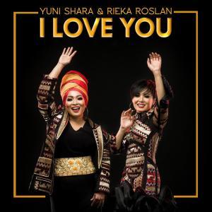 I Love You (Single) dari Rieka Roslan