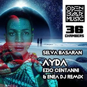 Album Ayda from Selva Basaran