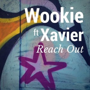 Album Reach Out from Wookie