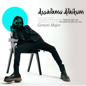 Album Assalamu Alaikum from Gemini Major