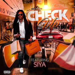 Album Check Up (Explicit) from Acstyle