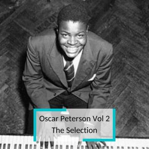 Album Oscar Peterson Vol 2 - The Selection from Ray Brown