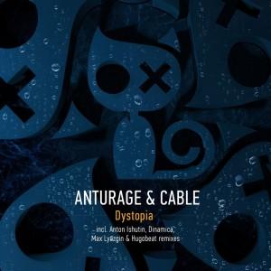 Album Dystopia from Anturage