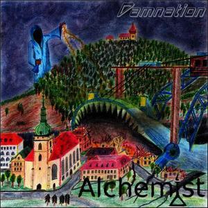 Alchemist的專輯Damnation