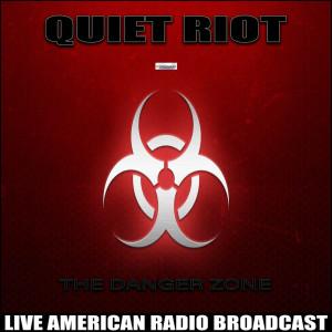 Album The Danger Zone from Quiet Riot