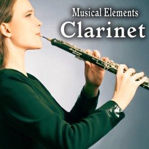 Sound Ideas的專輯Musical Elements – Clarinet Sound Effects