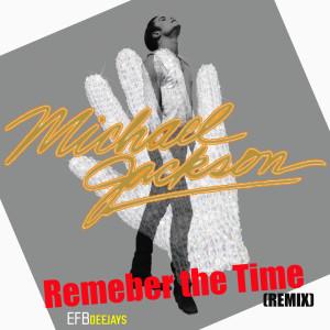 Michael Jackson的專輯Remeber the Time (Remix)