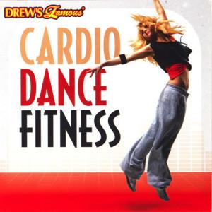 The Hit Crew的專輯Cardio Dance Fitness