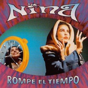 Album Rompe el tiempo from NiNa