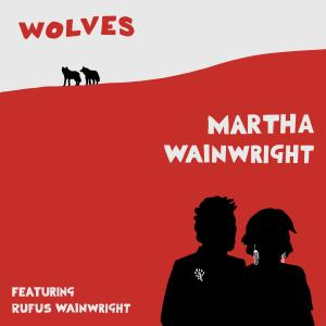 Album Wolves from Martha Wainwright