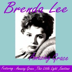 Album Amazing Grace from Bill & Gloria Gaither