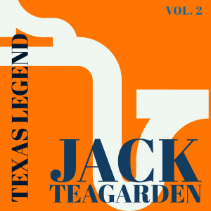 Texas Legend - Jack Teagarden