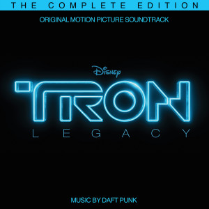 Daft Punk的專輯TRON: Legacy - The Complete Edition