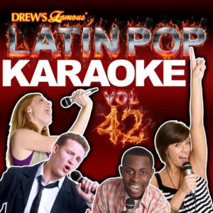 The Hit Crew的專輯Latin Pop Karaoke, Vol. 42