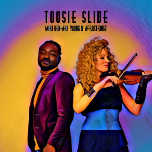 Album Toosie Slide from Afrostringz