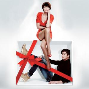 """She Over Flowers (From """"I Do I Do"""" Original Television Soundtrack, Pt. 1) dari YESUNG"""