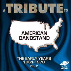 The Hit Co.的專輯A Tribute to American Bandstand: The 60's 1961-1970, Vol. 2