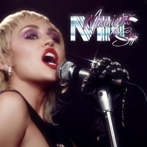 Album Midnight Sky from Miley Cyrus