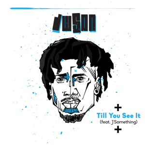 Album Till You See It from Dwson