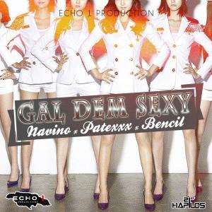 Album Gal Dem Sexy (Explicit) from Patexxx