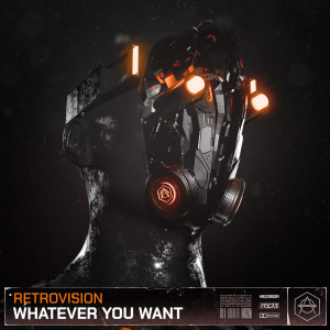 Album Whatever You Want from RetroVision