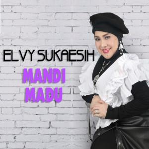 Album MANDI MADU from Elvy Sukaesih