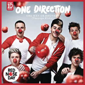 One Direction的專輯One Way Or Another (Teenage Kicks)