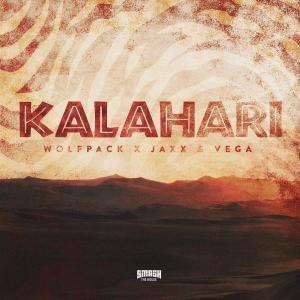 Album Kalahari from Wolfpack