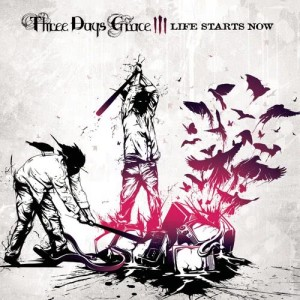 Listen to Lost in You song with lyrics from Three Days Grace