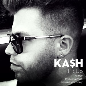 Album Hit Up from Ka$h