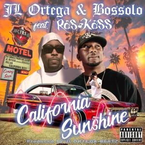 Album California Sunshine from Ras Kass